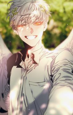 just smile (Artist: 에나)