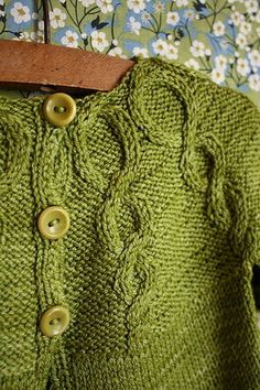 baby jacket # Baby knits  @ Af 8/1/13