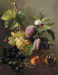 Старинно Цветочное. Georgius Jacobus Johannes van Os (1782-1861). Обсуждение на LiveInternet - Российский Сервис Онлайн-Дневников