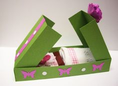 Paper Pulse Blog Spot: Double Lid Box Freebie
