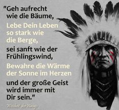 Weisheit der Navajo-Indianer - My list of the most beautiful animals Words Quotes, Sayings, Bmw Autos, Native American Quotes, Life Rules, Meaning Of Life, Beauty Quotes, Navajo, Quotations