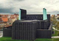 gdansk shakespeare theatre - Google Search