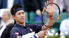 Kei Nishikori vs Jo-Wilfried Tsonga: 2015 Roland Garros French Open - http://movietvtechgeeks.com/kei-nishikori-vs-jo-wilfried-tsonga-2015-roland-garros-french-open/-A rainy day at the Roland Garros tennis grounds in Paris limited Day 8 action from the 2015 French Open. However several matches were still completed and some quarterfinalists are known in both the men's and women's draws.