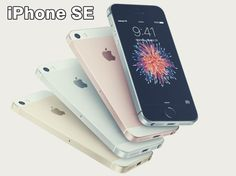 Apple iPhone SE launched in India at Rs 30,000 slated to go on sale from April. Apple iPhone SE Price in India, Review, Specification, Availability