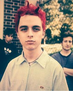 Young Billie Joe