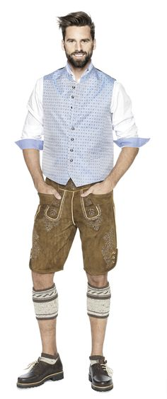 German Outfit, Lederhosen, Complete Outfits, Facial Hair, Bavaria, Traditional Outfits, Menswear, Cap, Mens Fashion