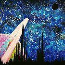Dare to Dream by Jamie Novotny