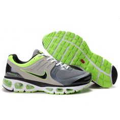 huge selection of a2817 31364 Hommes Nike Air Max 2010 Gris Vert88,98€