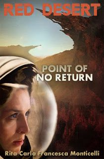 """Red Desert - Point of No Return"" now in paperback! http://dld.bz/dFhef"