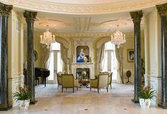 Luxury Interior Design Upscale Interior Design   Haleh Design Inc