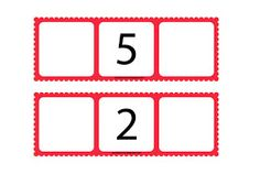 RECURSOS DE EDUCACIÓN INFANTIL: ANTERIOR Y POSTERIOR Counting Activities, Activities For Kids, Numero Anterior Y Posterior, Math For Kids, Math Centers, Worksheets, Homeschool, Minnie Mouse, Finance Tips