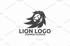 Lion Logo Templates by Brandlogo in Templates LogosLogo Template FeaturesAI and EPS (Illustrator 10 EPS) 300PPI CMYK by Brandlogo
