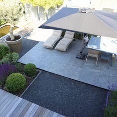 Tuinen - Biesot Design / Biesot Groenvoorziening - Erkend hoveniersbedrijf en architectenbureau