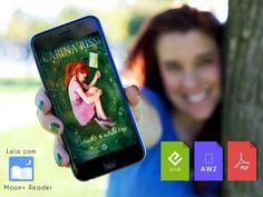 PARA SEREM LIDOS NO SEU: SMARTPHONE , / NOTEBOOK/COMPUTADOR, TABLET, OU LEITOR DE E-BOOK ( E-READER ).       BOX- 4 e-books Carina Ri...