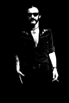 Lemmy by Ami Barwell