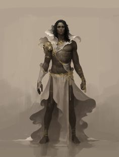 prince of god by facezero