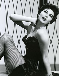 Eva Garder