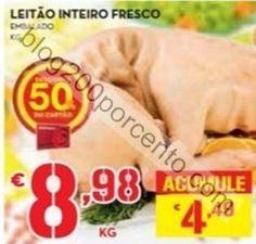 Até 75% de desconto CONTINENTE até 30 maio - Carne Porco - http://parapoupar.com/ate-75-de-desconto-continente-ate-30-maio-carne-porco/
