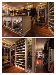 How would you like to have this boutique-sized custom closet? Well you can...this is the custom boutique-sized closet at our Coronado property, 734 Glorietta Blvd that is currently for sale. Literally everything about this home has been designed to perfection! Learn more at www.GloriettaCoronado.com Listing Agents: Anna Houssels | 858.877.0203 Brittany Hahn | 858.999.5340 #LuxuryAtEveryLevel, #WhenQualityMatters, #LuxuryRealEstate, #HousselsHahnTeam, #LivingTheDream…