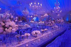 Planning & Design: Sacks Productions Venue: Palace of Fine Arts, San Francisco Décor: Revelry Event Designers Floral: Kathleen Deery Design Rentals: Classic Party Rentals