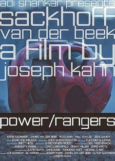 Kalligula: Могучие/Рейнджеры | Power/Rangers (2015) Short Fil...
