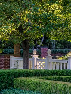 Gates and Fences by Gregory Lombardi Design