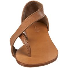 summer sandals - brown