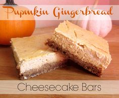 ... Bars & Bar Cookies on Pinterest | Cheesecake bars, Bar recipes and Bar