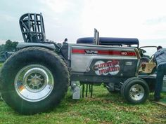 tractor wrap