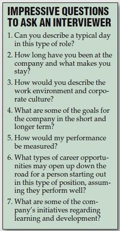 Resume Tips : Great Questions to ask the interviewer during a job interview. Still feeling a little rusty on the whole job searching process? No problem. GO Charleston Deals has a great deal on Interview Coaching just for you! Job Interview Questions, Job Interview Tips, Job Interviews, Interview Coaching, Interview Techniques, Interview Clothes, Preparing For An Interview, Job Interview Makeup, Teaching Interview