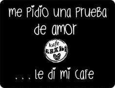 Eso es amor ...  #AllYouNeedIsLove #FelizMartes #NoShave #Movember #BuenFin #Desayuno #Breakfast #Yommy #ChaiLatte #Capuccino #Hotcakes #Molletes #Chilaquiles #Enchiladas #Omelette #Huevos #Malteadas #Ensaladas #Coffee #Caffeine #CDMX #Gourmet #Chapatas #Party #Crepas #Tizanas #SuspendedCoffees #CaféPendiente   Twiitter @KafeEbaki