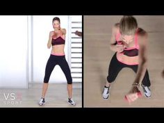 """VSX """"The Sexiest Workout Ever"""": Arms (Summer 2012)"""
