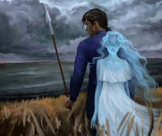 Kaladin and Sylphrena from Brandon Sanderson's Fantasy book series Fantasy Inspiration, Character Design Inspiration, Story Inspiration, Fantasy Characters, Kaladin Stormblessed, Brandon Sanderson Stormlight Archive, Images Esthétiques, The Way Of Kings, Witches