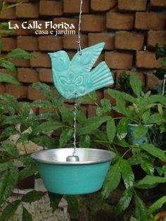 Novidades na Casa de Jardinagem da Mega Artesanal 2014 , veja mais no blog www.lacalleflorida.blogspot.com