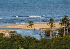 Praia dos Nativos, Trancoso