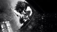 Werewolf / Worgen
