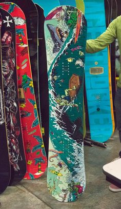 2014 Rome Shiv Snowboard Love it or Hate it? www.wiredsport.com