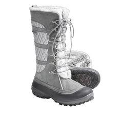-25 $99.   Columbia Sportswear Heather Canyon Omni-Heat® Winter Boots (For Women)