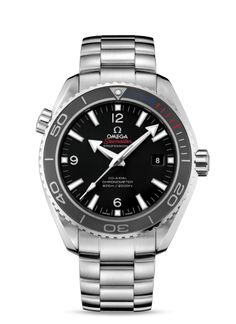 522.30.46.21.01.001 : Omega Seamaster Planet Ocean 600M Co-Axial 45.5mm Olympic Collection Sochi 2014
