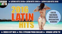 latino dance - YouTube