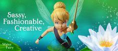 Tinker Bell | Disney Fairies
