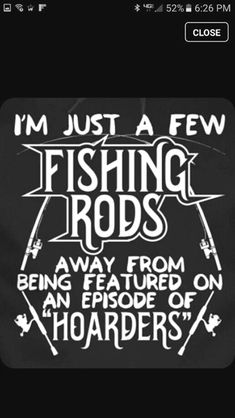 Visit our site and add those last couple of rods or reels that will fill out yo - Bass Fishing Shirts - Ideas of Bass Fishing Shirts - .Visit our site and add those last couple of rods or reels that will fill out your collection. Trout Fishing Tips, Fishing Signs, Fishing Guide, Fishing T Shirts, Fly Fishing, Fishing Rods, Fishing Stuff, Fishing Tackle, Fishing