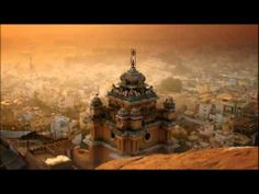 ▶ Karunesh - A Journey To India - YouTube