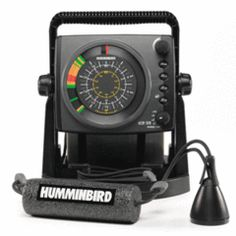 View the great Humminbird Three Color Flasher with LCD here at fishingshopnow. Available to purchase at a great price for a limited time only - don't miss it! Purchase Humminbird Three Color Flasher with LCD securely online now.