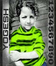 Jagdish Baagwaan cousin yogesh