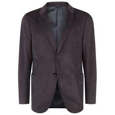 Armani Collezioni Velvet Microdot Jacket (614,135 KRW) ❤ liked on Polyvore featuring men's fashion, men's clothing, men's outerwear, men's jackets and mens velvet jacket