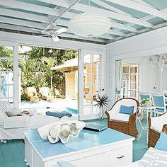 Key West Homes | Well-Blended | CoastalLiving.com