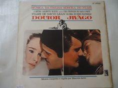 disco vinil lp musica da trilha sonora filme doutor jivago##