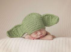 Newborn Photography.  Star Wars Newborn. Yoda War Photography, Newborn Photography, Photography Ideas, Baby Photos, Photo Ideas, Star Wars, Photoshoot, Stars, Shots Ideas
