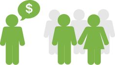 Helping small businesses raise money from friends and family.